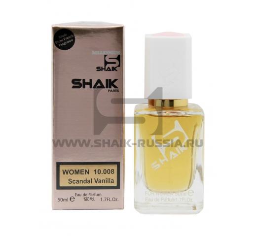 Shaik Parfum №10008 Scandal