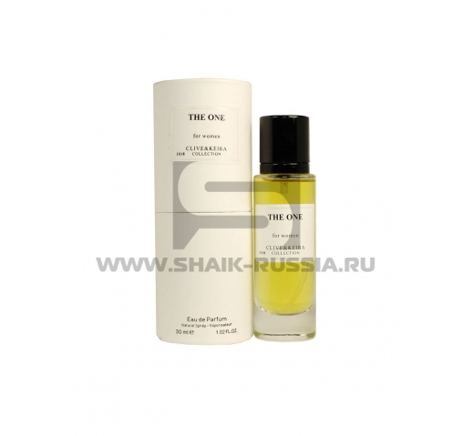 Shaik Parfum № 1018 Clive & Keira The One