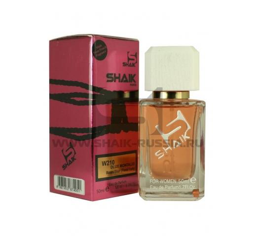 Shaik Parfum № 210 Shaik Dlu Mantal Ros Elixir