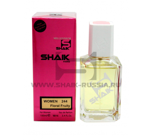 Shaik Parfum № 244 KLN GOOD GIR BAD 100 мл.