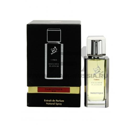 Shaik Parfum № 30 Shaik Niche Fleur Narcotique Unisex