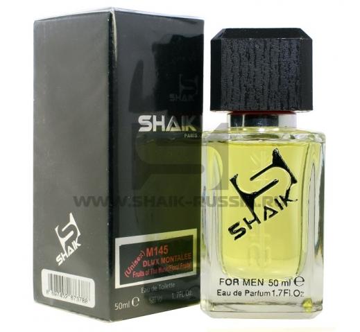 Shaik Parfum №145 Fruits of the Musk