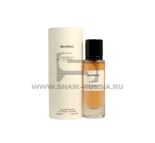 Clive&Keira №1046 Scandal 30ml