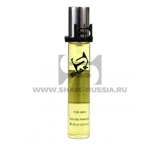 Shaik Parfum №19 Bleu de 20 ml