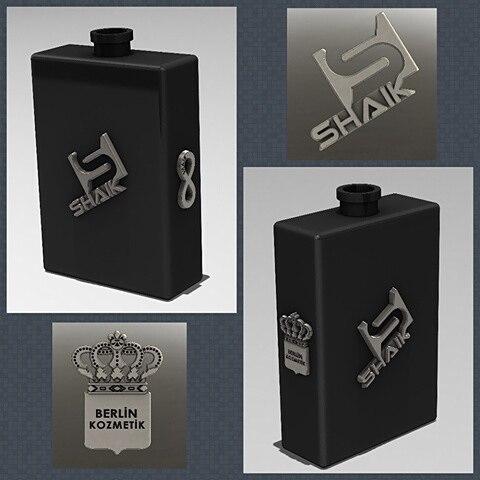 Скоро в продаже Luxury perfume Shaik